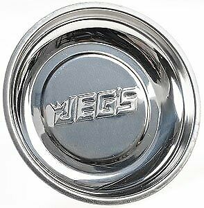 Jegs 80080 Round Magnetic Parts Tray