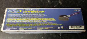 Snap On Blue Point 4 In 1 Brake Caliper Press Btcp500 Boxed