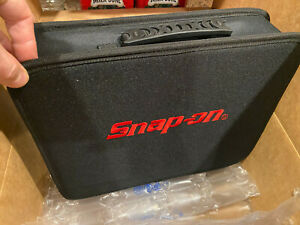 Snapon Snap On Soft Case For Ethos Plus Pro Tech Edge Genuine New Smallest Soft