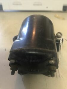 Vintage Holley Ignition Coil Hot Rod Scta 1940 S