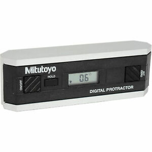 Pro 3600 Digital Protractor W rs 232 Output