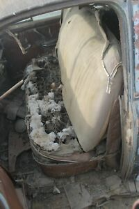 1942 1946 1947 1948 Buick Front Seat Oldsmobile Pontiac Chevy From A 4 Door f