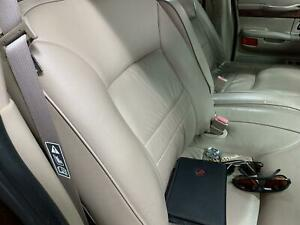 Front Seat Belt Grand Marquis 02