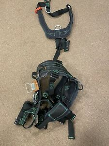 Buckingham Access Tower Harness P n 62992 x excellent