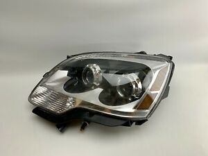 2007 2008 2009 2010 2011 2012 Gmc Acadia Headlight Left Driver Side Xenon Hid Lh