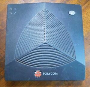 Genuine Polycom Soundstation 2w Wireless Receiver 2201 67810 160