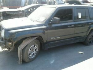 Automatic Transmission 6 Speed Fwd Fits 14 16 Compass 67289