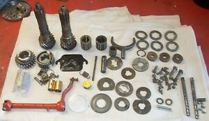 39 48 Ford Transmission Parts