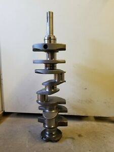 427 Ford Fe Big Block Crankshaft 010 X 010