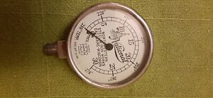 Vintage Temperature Gauge From U S Gauge Co N Y