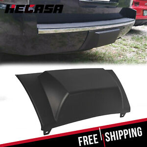 For Chevy Tahoe 2007 2014 Rear Bumper Tow Hitch Hole Cover