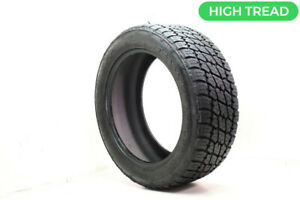 Used P 265 50r20 Nitto Terra Grappler G2 A T 111s 12 5 32