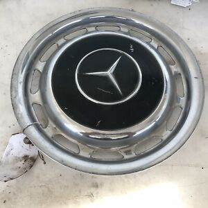 14 Mercedes Benz Hubcap Wheel Cover