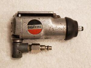 Ohio Forge 3 8 Inch Air Butterfly Impact Wrench Mechanic Tool 643 955