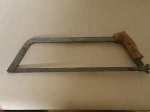 Hercules 15 Blade Butcher s Meat And Bone Hand Saw