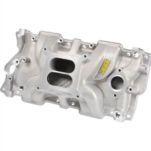 Jegs 513000 Intake Manifold For 1955 1986 Small Block Chevy 265 283 302 327 350