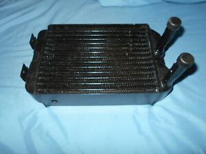 1955 1956 1957 New Ford T bird Heater Core Copper brass Best Quality