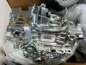 Quick Fuel 750 Cfm Slayer Series Electric Choke Carburetor