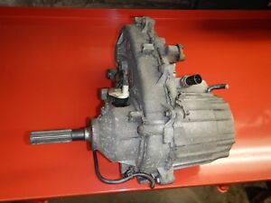 Jeep Grand Cherokee Zj Transfer Case Model 242 Selec Trac Free Ship