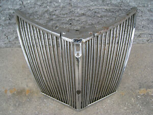 1940 Ford Delivery Front Grille