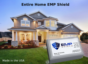 Worlds Fastest Entire House Emp Surge Protector 25k Warranty