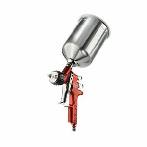 Tekna 703676 Gravity Feed Spray Gun With 900 Cc Cup 1 2 1 3 Mm Nozzle