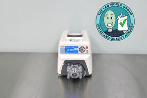 Thermo Masterflex P s Peristaltic Pump With Warranty See Video