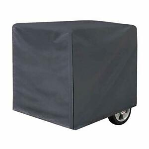 Generator Cover 100 Waterproof Durable Universal Heavy Dustproof Storage Cove