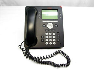 Avaya 9608g Ip Business Phone 700505424