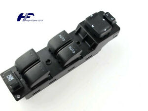 For 2007 12 Mazda Cx7 Gs3l 66 350 Front Left Power Master Control Window Switch