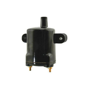 1942 1948 Ignition Coil New 6 Volt Ford V8 1941 47 6 Cylinder G