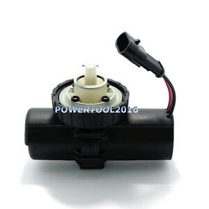 Diesel Fuel Pump Ih Case Iveco 8045 05 8045 25 8035 05 8035 25