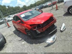 Engine Gasoline 1 0l Vin E 8th Digit Turbo Fits 15 18 Focus 754703