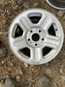 Jeep Wrangler Sport Factory Original Oem 2007 2018 Stock 16 Inch Wheel Rim 9072