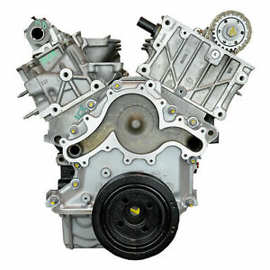 Remanufactured Engine 2005 Fits Ford Explorer 4 0l With Balance Shaft 2wd