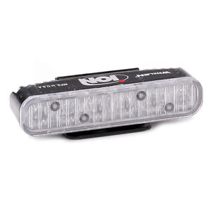 Whelen Ion Series Universal Super led Grille Light Ionr Red
