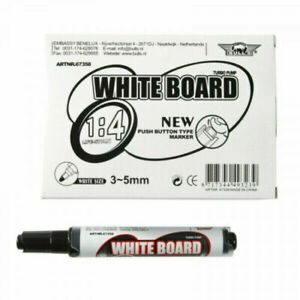 Bulls White Board Markers