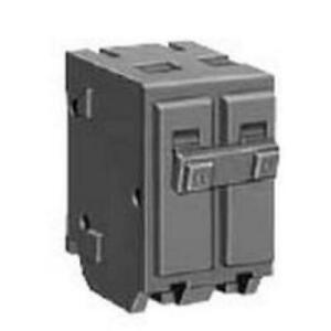 Square D Hom260c Home Line Circuit Breaker Double Pole 60 Amp