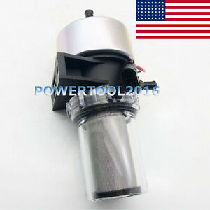 12v Dc Electric Fuel Pump 40291 040814 For Facet Carrier Truck Units And Maxima