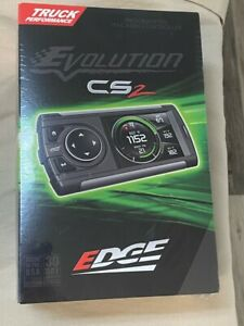 Edge Products Gas Evolution Cs2 Programmer Tuner 85350 New In Sealed Box