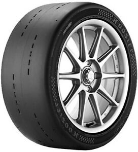 Hoosier 46711a7 Sports Car Autocross Radial Tire P225 45r17 A7