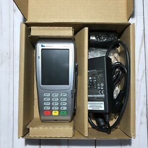 Verifone Vx680 Wireless Mobile Credit Card Terminal