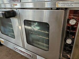 Southbend Tvgs 12sc Convection Oven Chef Base Hdg 36 36 Thermostatic Griddle