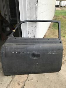 1951 1952 Chevrolet Left Side Drivers Car Door Nos
