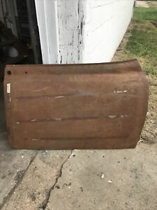 1951 1952 Chevrolet Car Door Skin Right Side Passenger