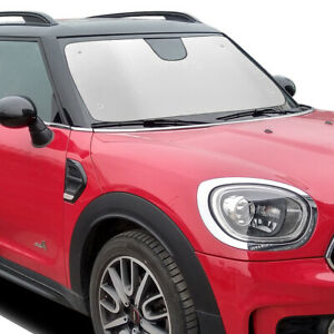 Fit For Mini Cooper Countryman 2017 20201 Front Windshield Custom Sun Shade