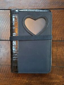 Brighton Leather Planner note Pad