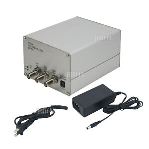 Fo 10m Ocxo Frequency Standard 10mhz Reference Stable Operation Dc23 25v