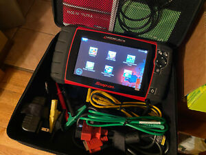 Snap On Modis Ultra Diagnostic Scanner Dom Asian Euro 20 4 2020 Snapon Eems328
