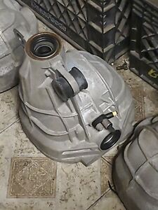 1993 1998 Lincoln Mark Viii 8 8 Aluminum Differential Case Only Hot Tanked